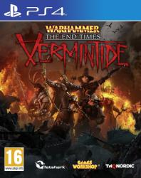 THQ Warhammer The End Times Vermintide (PS4)