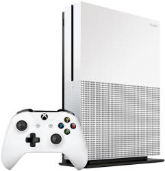 Microsoft Xbox One S (Slim) White 500GB