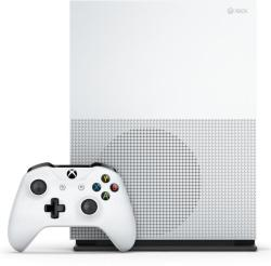 Microsoft Xbox One S (Slim) White 1TB