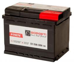 Sorgeti Forte 65Ah 600A