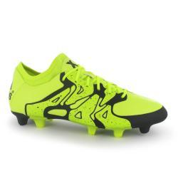 Adidas X 15.1 FG