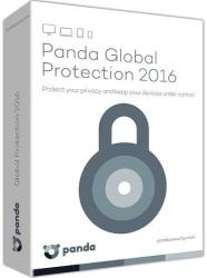 Panda Global Protection HUN Renewal (3 Device, 1 Year) UW12GP
