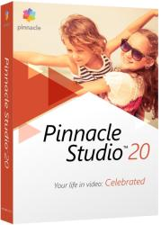 Corel Pinnacle Studio 20 Standard PNST20STMLEU