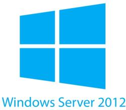 Microsoft Windows Server 2012 759562-B21