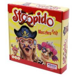 Stoopido - Maszkra fel!
