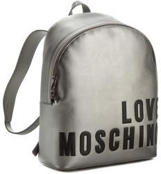 Love Moschino Hátizsák LOVE MOSCHINO - JC4260PP02KH0902 Argento