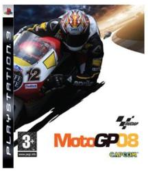 Capcom MotoGP 08 (PS3)