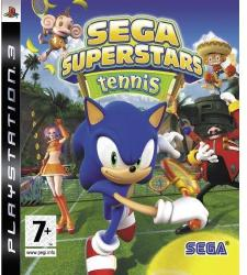 SEGA SEGA Superstars Tennis (PS3)