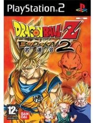 Atari Dragon Ball Z Budokai 2 (PS2)