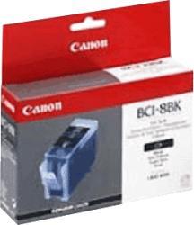 Canon BCI-8Bk Black