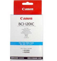 Canon BCI-1201C Cyan
