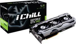 Inno3D GeForce GTX 1060 iChill X3 6GB GDDR5 192bit PCIe (C1060-1SDN-N5GNX)