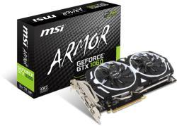MSI GeForce GTX 1060 3GB GDDR5 192bit PCIe (GTX 1060 ARMOR 3G OCV1)