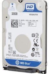 """Western Digital 2.5"""" 320GB 8MB SATA WD3200LPCX"""