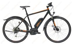 Hercules Rob Cross Sport 400W (2017)