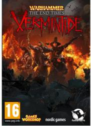 THQ Warhammer The End Times Vermintide (PC)