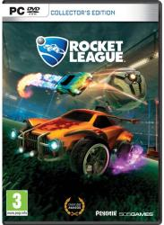 505 Games Rocket League [Collector's Edition] (PC)