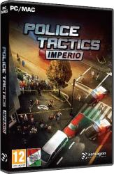 Astragon Police Tactics Imperio (PC)