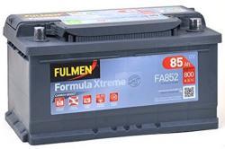FULMEN Xtreme 85Ah 800A