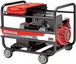 Honda H5500 MS