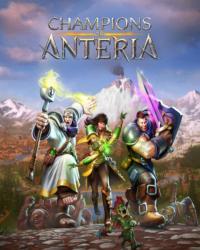 Ubisoft Champions of Anteria (PC)