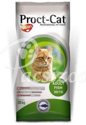 Proct-Cat Adult Fish 2x20kg