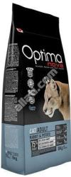 Optimanova Cat Adult Rabbit Grain-Free 2kg