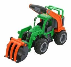 Wader Tractor cu buldozer (48387)