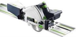Festool TSC 55 Li REB-Set/XL-FS