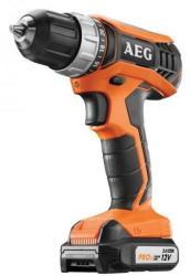 AEG BS 12G3 LI-202C (4935451091)