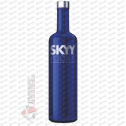 SKYY Vodka (3L)