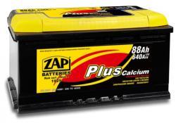 ZAP Plus 88Ah 640A