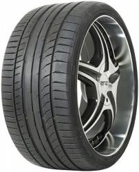Continental ContiSportContact 5 255/45 R19 100V