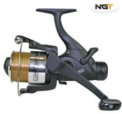 NGT EG60 Carp Runner
