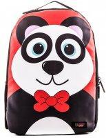 Urban Junk unisex hátizsák Mr Panda