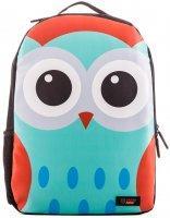 Urban Junk unisex hátizsák Owly