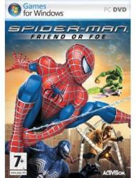 Activision Spider-Man Friend or Foe (PC)