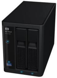 Western Digital My Cloud PR2100 8TB WDBBCL0080JBK