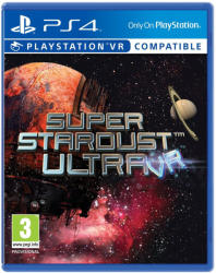 Sony Super Stardust Ultra VR (PS4)
