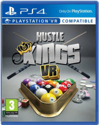 Sony Hustle Kings VR (PS4)