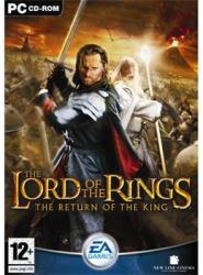 Electronic Arts The Lord of the Rings The Return of the King (PC)