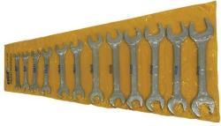 Extol Craft villáskulcs készlet 12db 6-32mm (6133B)