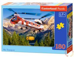 Castorland Légi szállítás 180 db-os (B-018239)