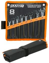 HANDY Villáskulcs készlet 8 db 8-17mm (10784)