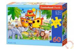 Castorland Noé bárkája 60 db-os (B-06861)