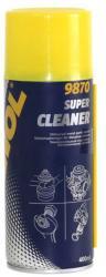 MANNOL Super Cleaner - Erős alkatrésztisztító 400ml (9870)