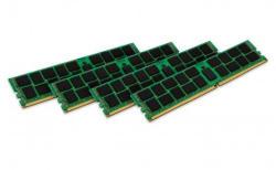 Kingston 64GB (4x16GB) DDR4 2400MHz KVR24R17S4K4/64I