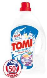 TOMI Levendula mosószer 3,3 L