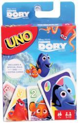 Mattel Uno kártya Szenilla nyomában