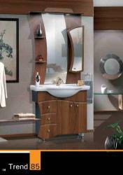 GUIDO Trend 85 Fürdőszobaszekrény